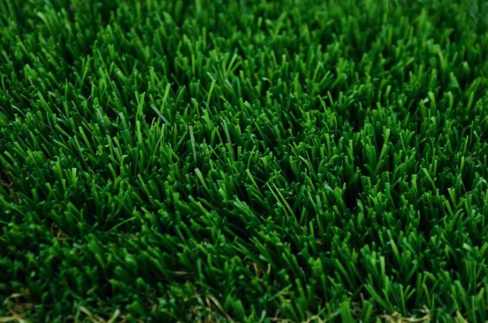 Close up of Envylawn's EnvyLush Artificial Grass