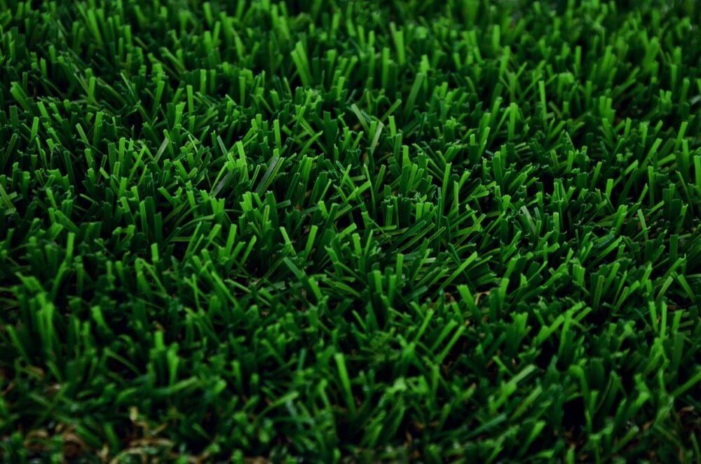 Close up of Envylawn's EnvyWoven Artificial Grass