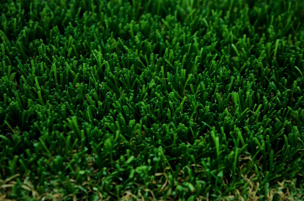 Close up of Envylawn's Bermuda Elite Artificial Grass